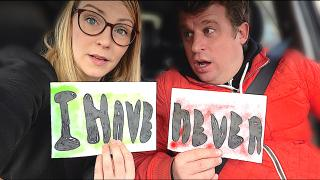 NEVER HAVE i EVER ( GiNG FARA VREEMD?)  | Bellinga Familie Vloggers #1295