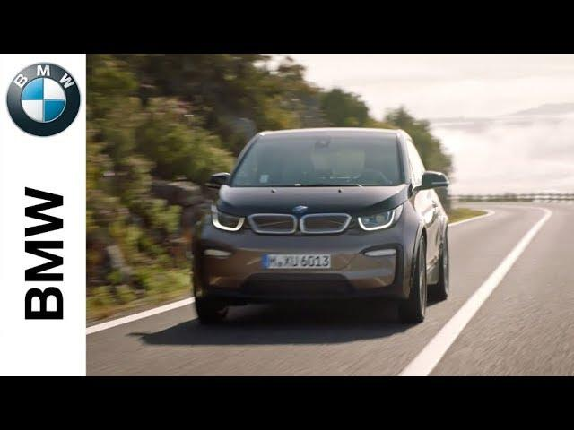 BMW i   BMW i3 Executive Edition