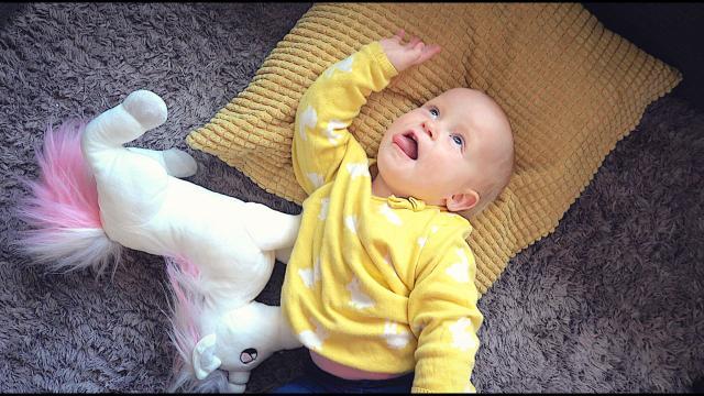 """ MAMA GAAT JOU PAKKEN!""  | Luxy Bellinga #3"
