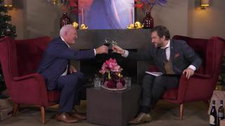 Ondernemerslounge (RTL7) | 2.2.09 | Wijnkoperij Vinyo: Vaona