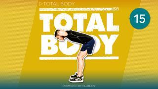TotalBody 15