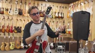 Joe Bonamassa 1962 Gibson ES-335