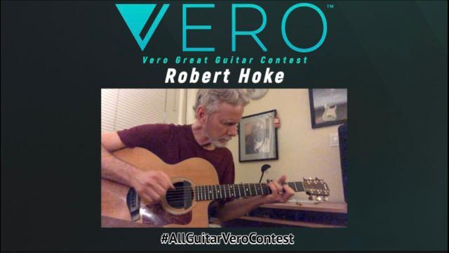 Robert Hoke.