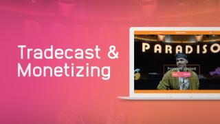 Tradecast | Monetization (EN)