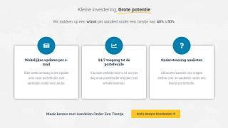 Ondernemerslounge (RTL7) | 2.6.04 - Rick van Zelst van Aandelen o/e tientje
