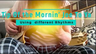 Episode 1_Playing with the metronome and mixing up different rhythms