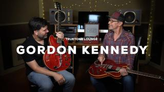 Truetone Lounge | Gordon Kennedy