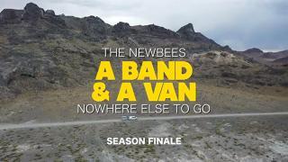 A Band & A Van - Season 1, Ep. 11 Nowhere Else To Go - Trailer.