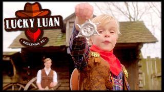 Lucky Luan - Aflevering 2: Op boevenjacht
