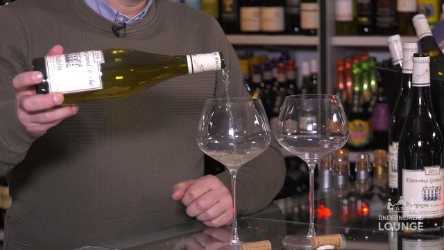 Ondernemerslounge (RTL7) | 2.3.10 | Wijnkoperij Vinyo: D. Grand Roche