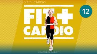 Fit+ Cardio 12