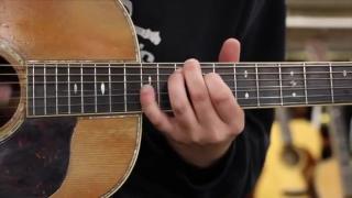 Guitar of the Day: Rare 1926 Martin 000-45,  7-String