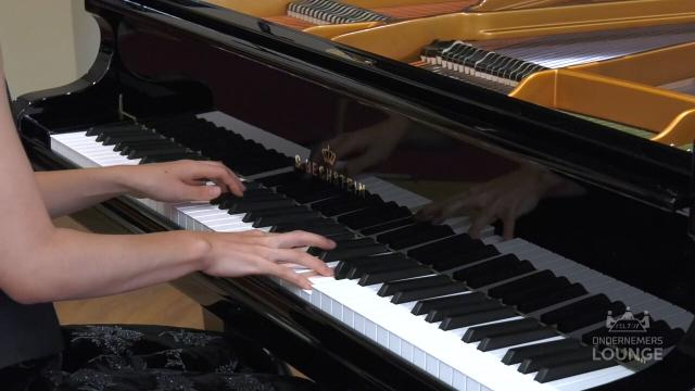 Ondernemerslounge (RTL7) | Bol Piano's: Yang Yang Cai | ONLINE