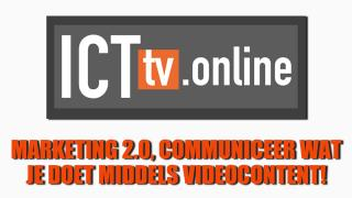 ICTTV.Online - Pitch