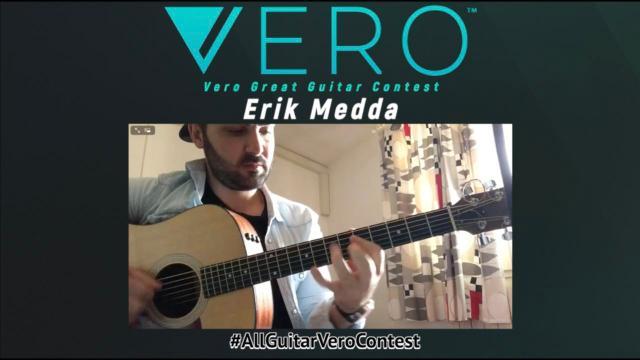Erik Medda
