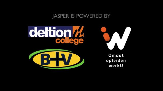 Jasper Olthuis op weg naar Euroskills 2018