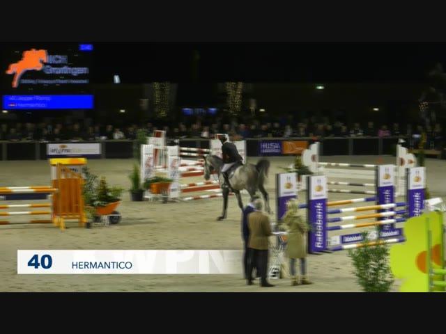 40 - Hermantico - 1e Manche