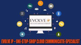 Bedrijfspresentatie Evolve IP