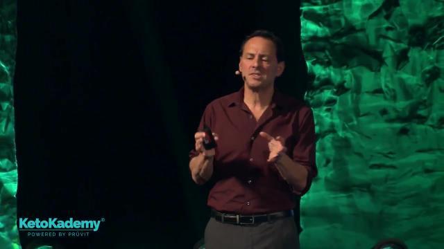 Dr  David Diamond  - KetoKademy