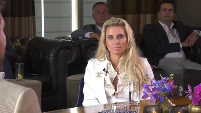 Ondernemerslounge (RTL7)   1.6.02   Kim Beumer van Beumer Advocaten