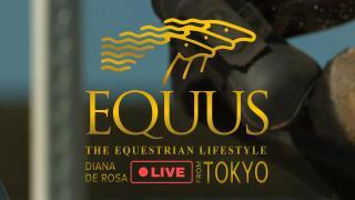 EQUUS TV - DRESSAGE HUB - Road To Tokyo