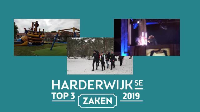 De 3 meest bekeken video's van 2019