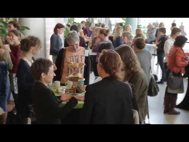 Projectsymposium Cultuureducatie