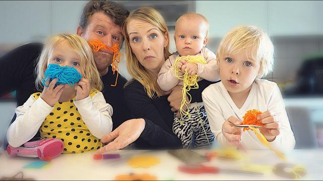 HEBBEN wij wel eens NAGEDACHT over SCHEiDEN?  ( Q&A) | Bellinga Familie Vloggers #1372