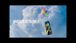 Keto 101 - What's in KETO//UP®?