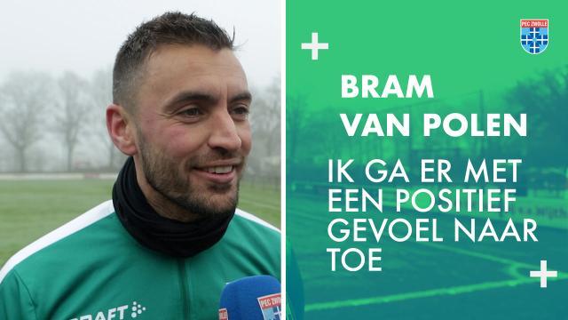 Voorbeschouwing Willem II - PEC Zwolle