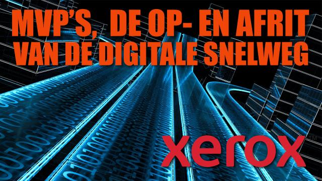 Thema Security - Xerox