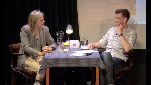 Barts Boeken Club - In gesprek met Rob van Essen