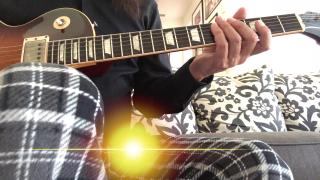 Tip Of The Mornin' Joe: Gm Dorian Mode Lick