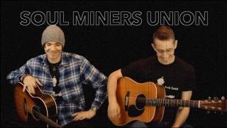 Nextdoor Sessions | Soul Miners Union