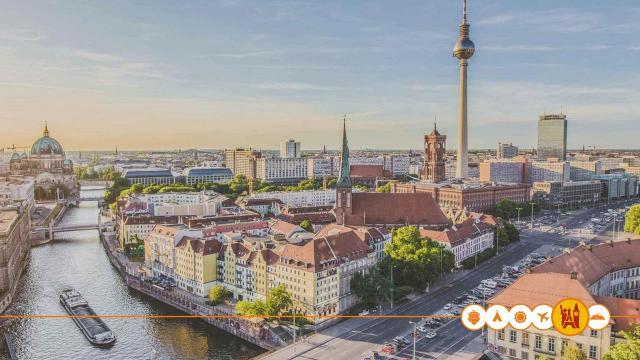 Hotspots Berlijn