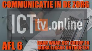 Aflevering 6 - Communicatie in de Zorg