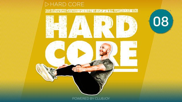 HardCore 8