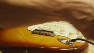 Norman Finds And Opens One Of The Rarest Fender Stratocasters