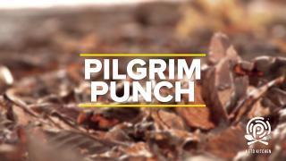 Pilgrim Punch