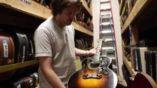1992 Gibson SJ-200