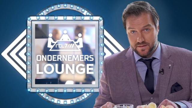 Ondernemerslounge (RTL7) | S1 A4 (09-08-2020)