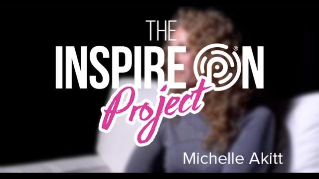 Michelle Akitt//Inspires ON!