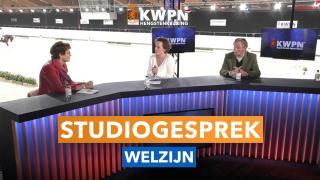 Studiogesprek - Welzijn, de meerwaarde van het keurmerk