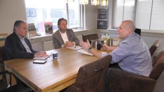 Ondernemerslounge (RTL7) | 3.3.06 | Cliënt van Financieel Transparant