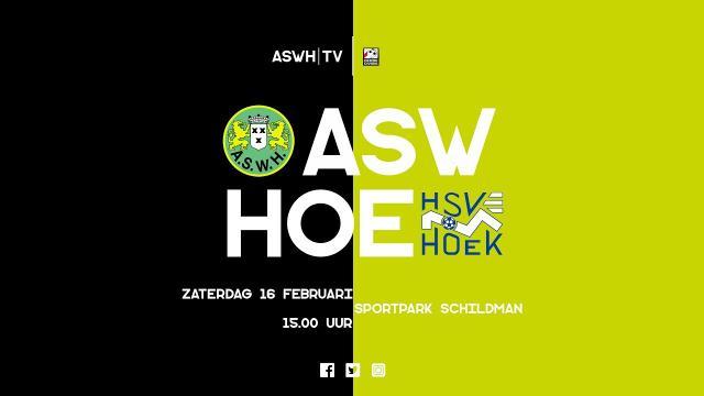 ASWH - Hoek