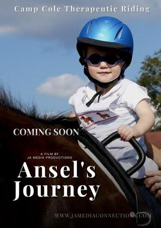 Camp Cole Therapeutic Riding / Ansel's Journey
