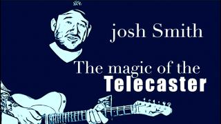 Ep 8: The magic of the Telecaster