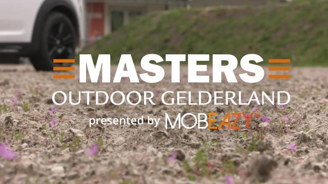 Masters - Outdoor Gelderland