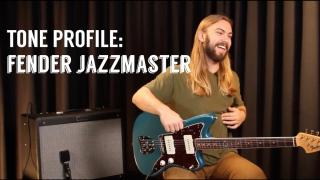 Alamo Music Center | How to Use the Fender Jazzmaster | Tone Profile