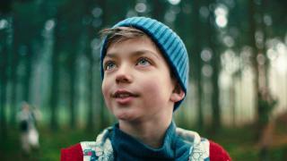 Harderwijkse Tyler van 9 jaar te zien in Pearle reclame